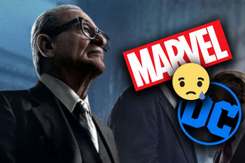 Sốc: Không có phim Marvel hay DC nào lọt top 10 bộ phim hay nhất của năm