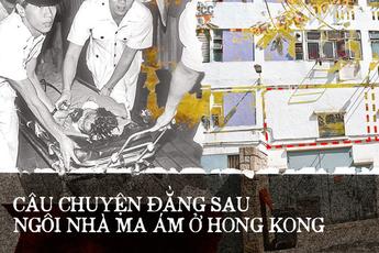 Vụ giết người vì tình chấn động Hong Kong: Từ mái ấm của 3 mẹ con trở thành ngôi nhà ma ám rợn người, sau 30 năm chưa thôi ám ảnh