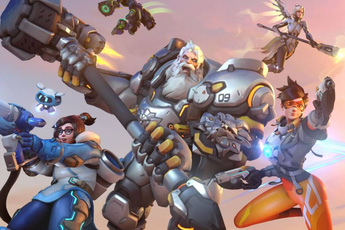 Sau Warcraft, Blizzard sẽ làm phim về Overwatch ?