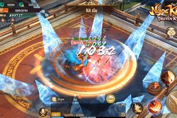 Những game mobile đã 'chốt sổ' ra mắt tại Việt Nam trong tháng 12 này, đủ thể loại để lựa chọn