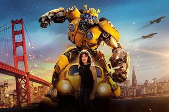 Bumblebee chính thức được xác nhận là phần đầu tiên của loạt phim Transformers mới