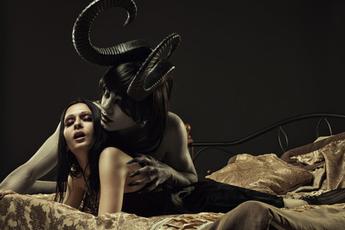 Nếu gặp phải 6 con quỷ này trong mơ, bạn sẽ muốn thức tới hết đời đấy!