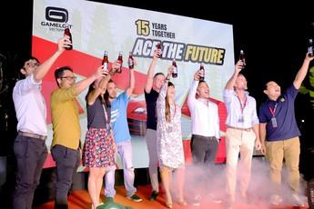 Gameloft Việt Nam – 15 năm đồng hành cùng phát triển