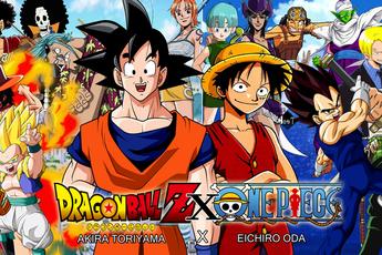 """Dragon Ball vượt xa One Piece gấp 7 lần, trở thành """"con gà đẻ trứng vàng"""" cho hãng Bandai Co., Ltd"""