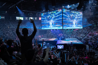 """LMHT: Các giải đấu vẫn """"vô đối"""" về lượng khán giả theo dõi trên Twitch và Youtube"""