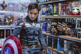 Gặp gỡ nhà sưu tầm mô hình Marvel cực đỉnh ở Việt Nam: Gia tài khủng gần 500 siêu anh hùng nhìn mà choáng!