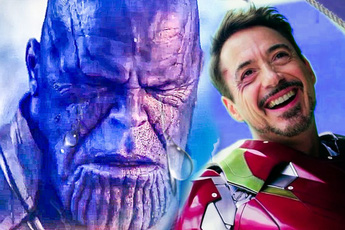 Avengers: Endgame - Nếu sở hữu những bộ giáp siêu mạnh này, Iron Man sẽ không phải chịu thất thế trước Thanos