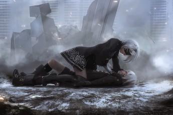Những mối tình bi thảm từng xảy ra trong thế giới Game