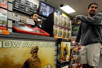 Một thời để nhớ: những cửa hàng bán lẻ trò chơi điện tử như Gamestop đang ngắc ngoải, và đây là lý do