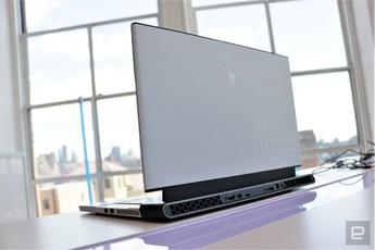 [Computex 2019] Dell ra mắt laptop Alienware m15 và m17 (2019) với thiết kế sci-fi, bàn phím gõ sướng hơn, thêm Intel Core i9-9980HK và card đồ họa RTX2080