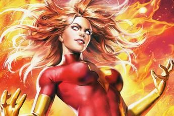 Không đơn giản như trong X-Men: Dark Phoenix, quyền năng thực sự của Phượng Hoàng Bóng Tối mạnh mẽ tới cỡ nào?
