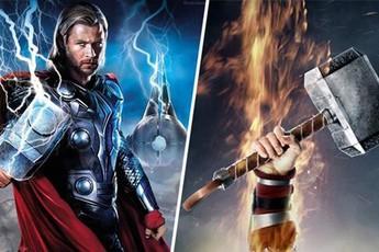 Bên cạnh Thor, đây là 10 nhân vật xứng đáng nhấc được búa thần Mjolnir: Bất ngờ nhất chính là cái tên đầu tiên