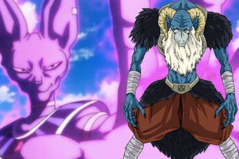 """Dragon Ball Super: Tìm hiểu âm mưu thật sự của Moro, phải chăng hắn đang xóa sổ sức mạnh """"thần thánh"""" ra khỏi vũ trụ?"""