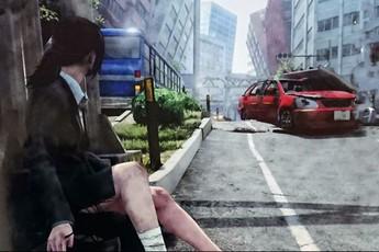 """Disaster Report 4: Tựa game tuyệt vời với """"những câu chuyện cảm động"""" về con người Nhật Bản kiên cường trong thiên tai, động đất"""
