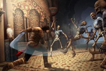 Series game huyền thoại Prince of Persia sắp quay trở lại với phần game hoàn toàn mới