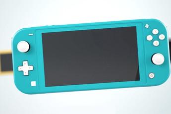 Nintendo công bố giá bán chính thức cho Switch mới, rẻ giật mình