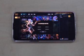 LMHT: Tencent ra mắt ứng dụng cho phép game thủ chơi LMHT phiên bản Client PC ngay trên di động