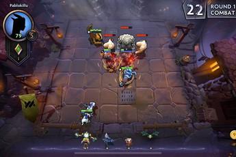 Liệu Autochess có thể lật đổ sự thống trị của các tựa game Battle Royale trong thời gian tới?