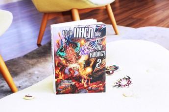Tôi là nhện đấy, có sao không: Bộ truyện isekai cực cuốn hút khiến fan manga khó mà bỏ qua!