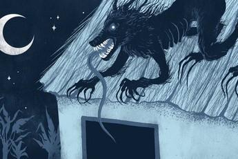 Những con quái vật khủng khiếp nhất được tương truyền trong lịch sử phát triển loài người