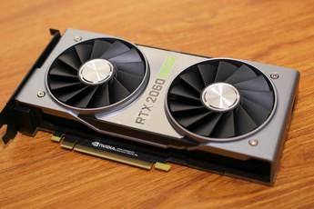 RTX 2060 SUPER: Giá dưới 13 triệu đồng, mạnh hơn GTX 1080 đủ sức chiến game khủng ở độ phân giải Full HD