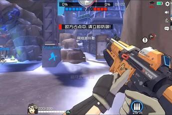 Ace Force - Game Battle Royale được ví như Overwatch Mobile chính thức Open Beta ở TQ