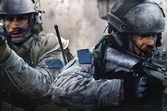 Call of Duty mang tin buồn tới cộng đồng FPS