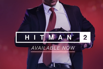 Hitman 2 sẽ có thêm phần mở rộng, ám sát trên biển cho mát?