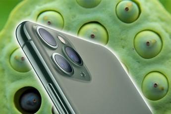 """Hội chứng """"sợ lỗ"""" nghiêm trọng tới mức nào mà camera mới của iPhone 11 khiến nhiều người giật mình đến thế"""
