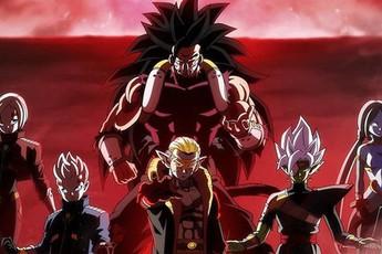 Dragon Ball Super Heroes: Hearts và đồng bọn sở hữu sức mạnh đặc biệt gì mà dám lớn tiếng đòi tiêu diệt Zeno? (P1)