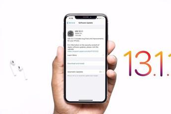 Dĩnh 'lỗ hổng bảo mật không thể vá', Apple lại muối mặt nhìn iOS 13.1.1 vừa ra mắt đã bị bẻ khóa trong chưa đầy 2 nốt nhạc