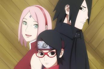 Naruto và 10 gia đình ninja mạnh nhất trong series Boruto hiện nay
