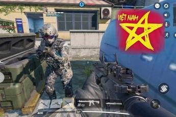 Call of Duty: Mobile có khả năng về Việt Nam ngay Quý 1 năm 2020 này