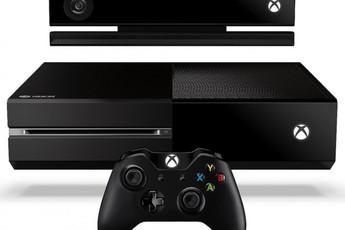 1 triệu máy Xbox One bán trong 24 giờ