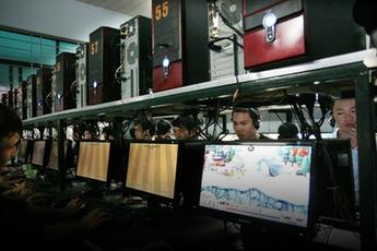 Koram Game làm game trái phép tại Việt Nam thu 40 tỷ mỗi tháng