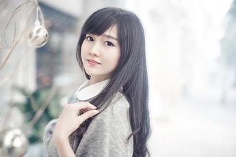 Cùng ngắm vẻ đẹp của Kiều Trinh - Nữ game thủ LMHT