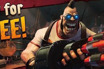 """Đánh giá Loadout: Game bắn súng vui nhộn đậm chất """"người lớn"""""""