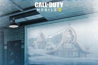 Call of Duty: Mobile VN hé lộ bản đồ, vũ khí mới trong bản cập nhật mùa đông