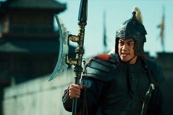 """Mạnh hơn Quan Vũ nhưng chưa """"vào game"""", vị tướng này khiến dân tình… hóng hết mức"""
