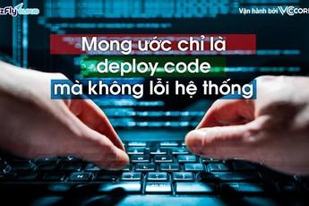"""Terraform đã có mặt tại Việt Nam, DevOps như """"hổ mọc thêm cánh"""""""
