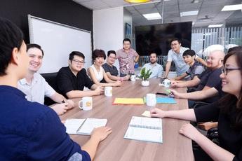 Gameloft Vietnam và bí quyết giúp nhân viên làm việc hiệu quả tại nhà