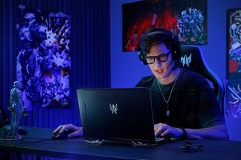 Thoả sức chiến game tại nhà với bộ ba laptop gaming Acer