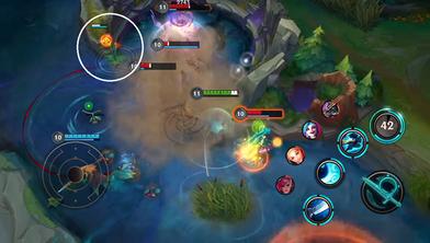 Vừa ra mắt, LMHT: Tốc Chiến đã lộ loạt clip in-game mãn nhãn khiến game thủ 'phát cuồng'