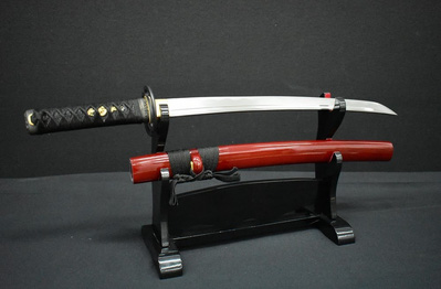 Không phải thanh kiếm Nhật nào cũng được gọi là Katana và sau đây là tên gọi chuẩn của từng loại