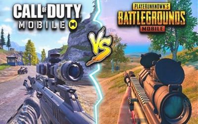 """Chưa ra mắt, game thủ đã cho rằng Call of Duty Mobile sẽ là """"ông hoàng"""" của làng game bắn súng Việt"""