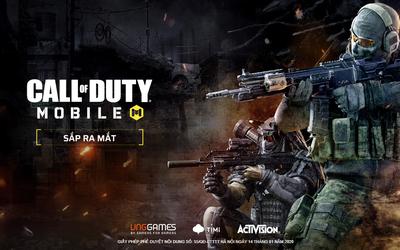 Call of Duty Mobile sắp phát hành chính thức ở Việt Nam và đây sẽ là những chế độ chơi hấp dẫn khiến game thủ phải mê mẩn