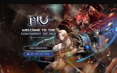 """MU Online """"chính chủ"""" chuẩn bị quay lại thị trường Đông Nam Á, đã có thời điểm ra mắt"""