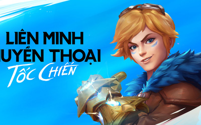 Thông tin dễ gây nhầm lẫn, làm thế nào để phân biệt LMHT: Tốc Chiến với các game khác của Riot?