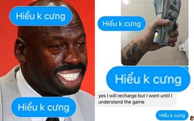Chuyện cười nửa đêm: Nhắn tin hỏi cách chơi game, thanh niên Philippines bị