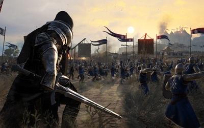 Steam lại xuất hiện game công thành chiến tuyệt đỉnh, lần này là miễn phí không tốn đồng nào